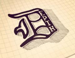depth-dribbble