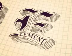element-dribbble