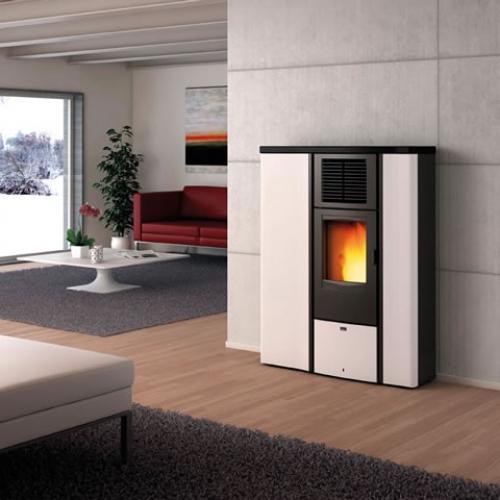 Pellet stove model LIA - Top - Bonus tax 50%