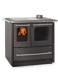 Cucina a legna Rosetta Maiolica - Nordica Extraflame